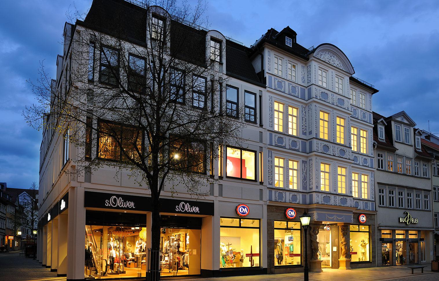 Parkhaus Hamburg Innenstadt : coburg spitalgasse ~ Watch28wear.com Haus und Dekorationen