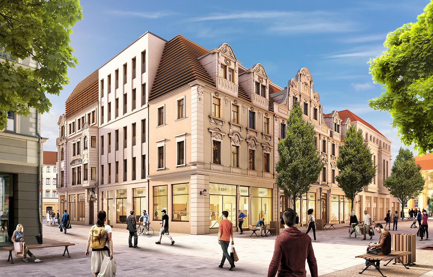 Schillerstraße Hamburg