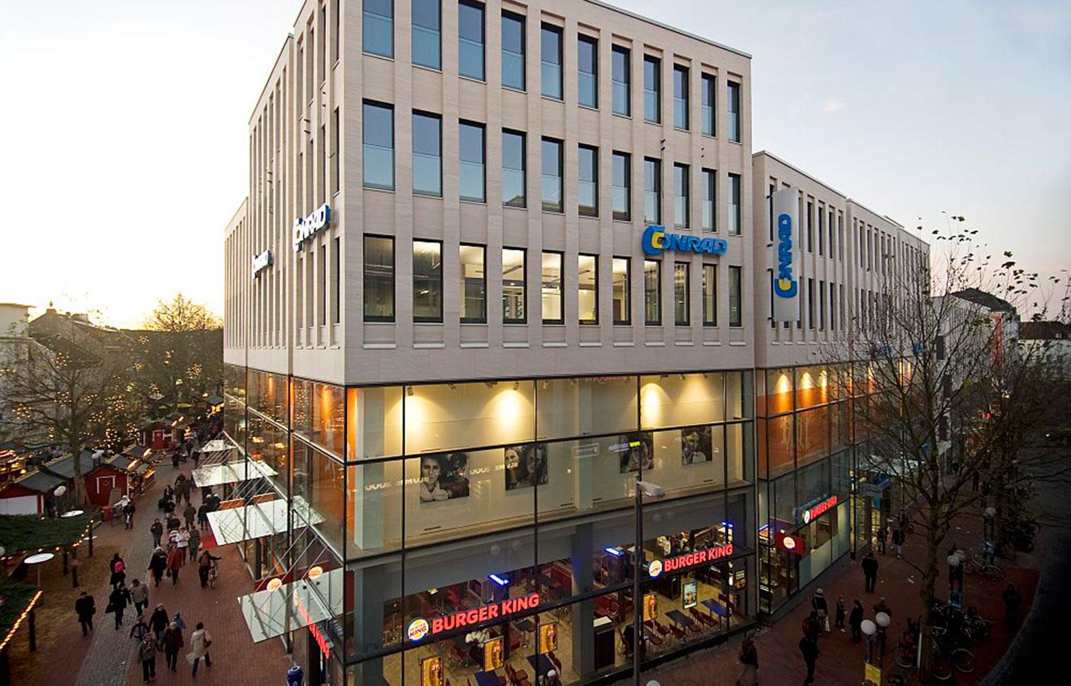 Ottenser Marktplatz 10 22765 Hamburg
