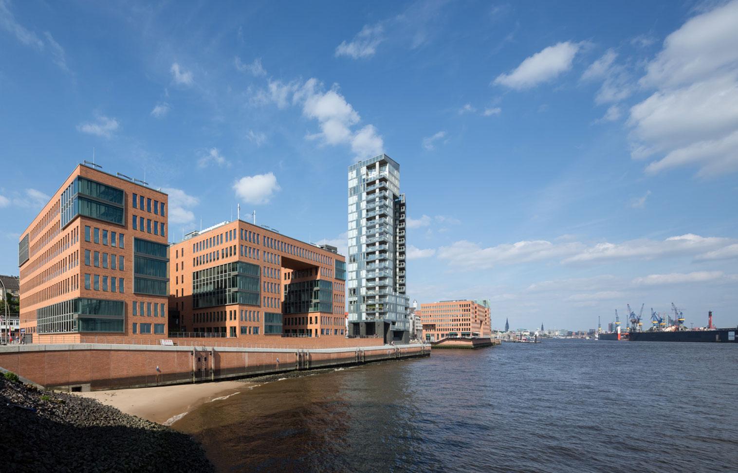 City Hotel Hamburg Altona